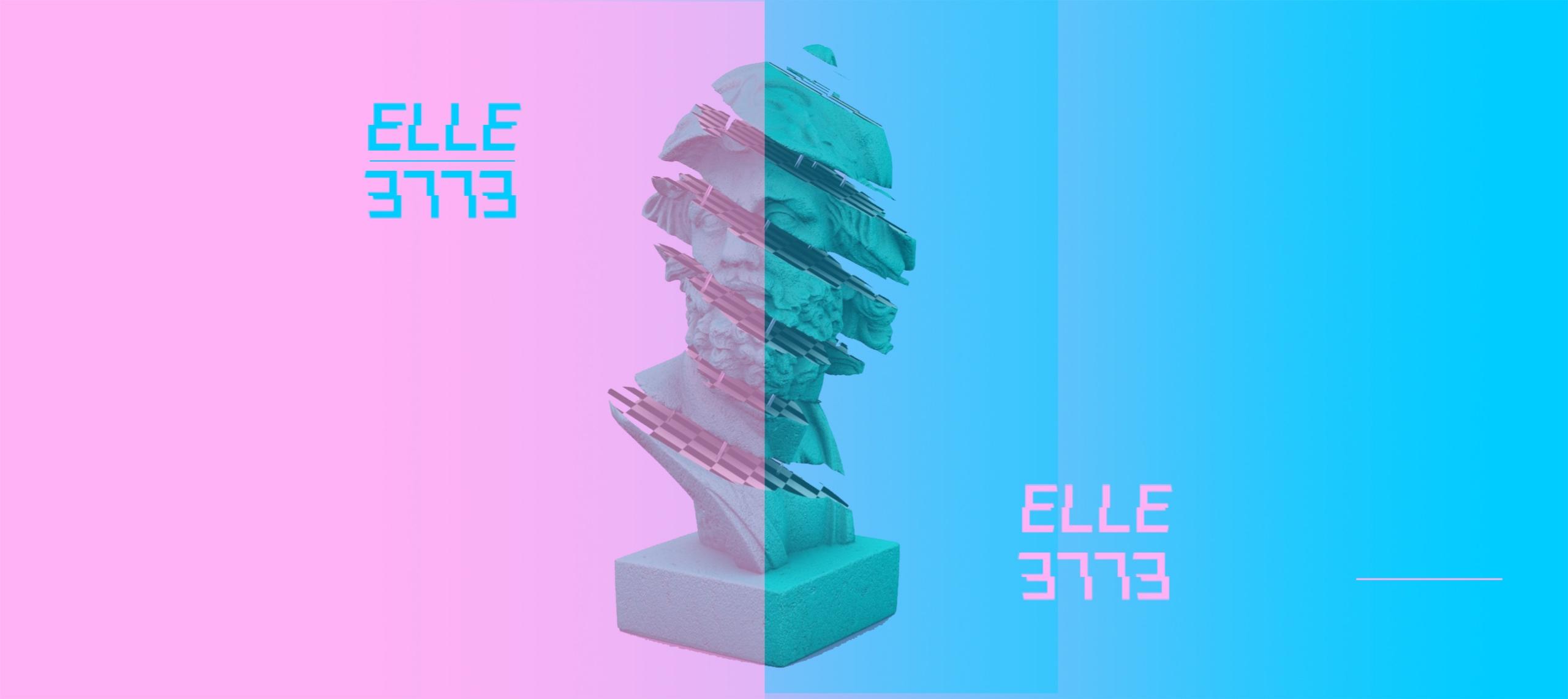 ELLE_LUKE (@lucaelle) Cover Image