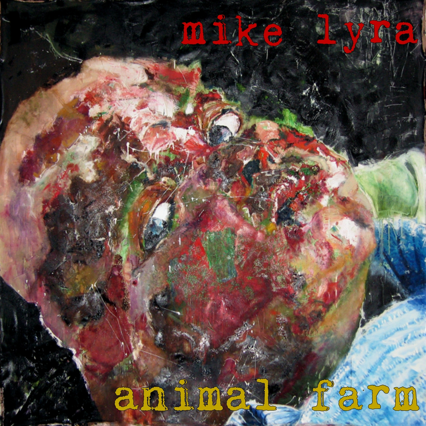 Mike Lyra (@mikelyra) Cover Image