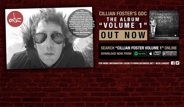 Cillian Foster  (@cillianfoster) Cover Image