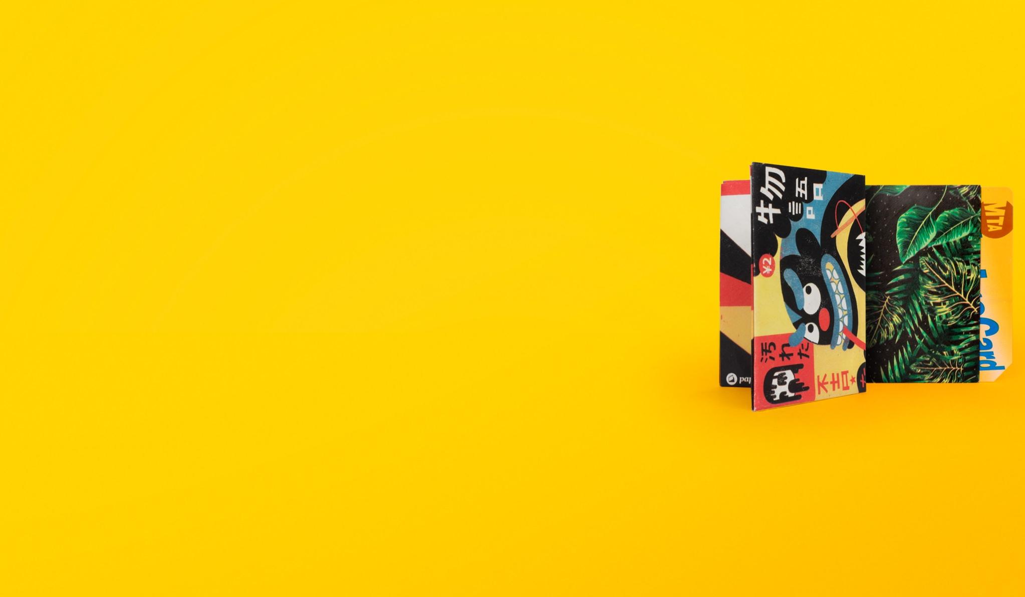 Elad -Founder @Paperwallet (@paperwallet) Cover Image
