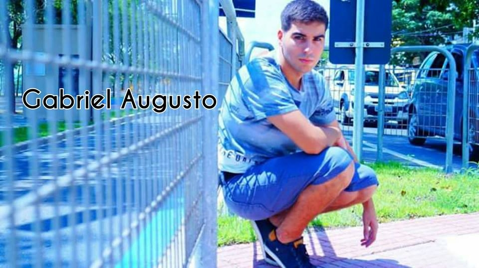 Gabriel August (@gabriel_diniz) Cover Image