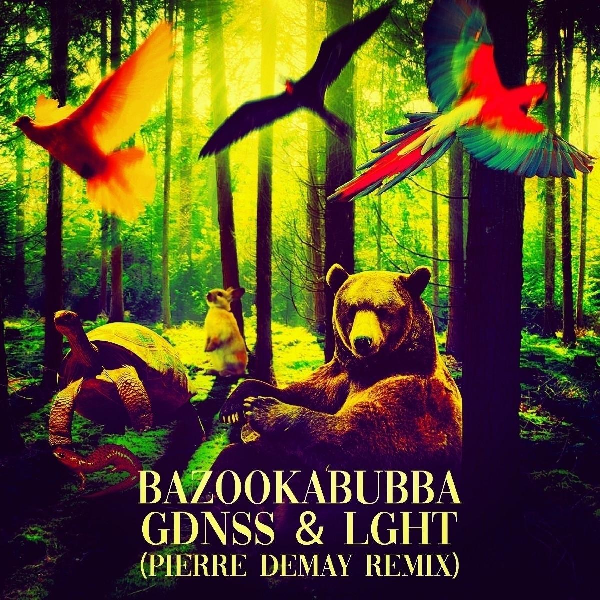 BAZOOKABUBBA (@bazookabubba) Cover Image