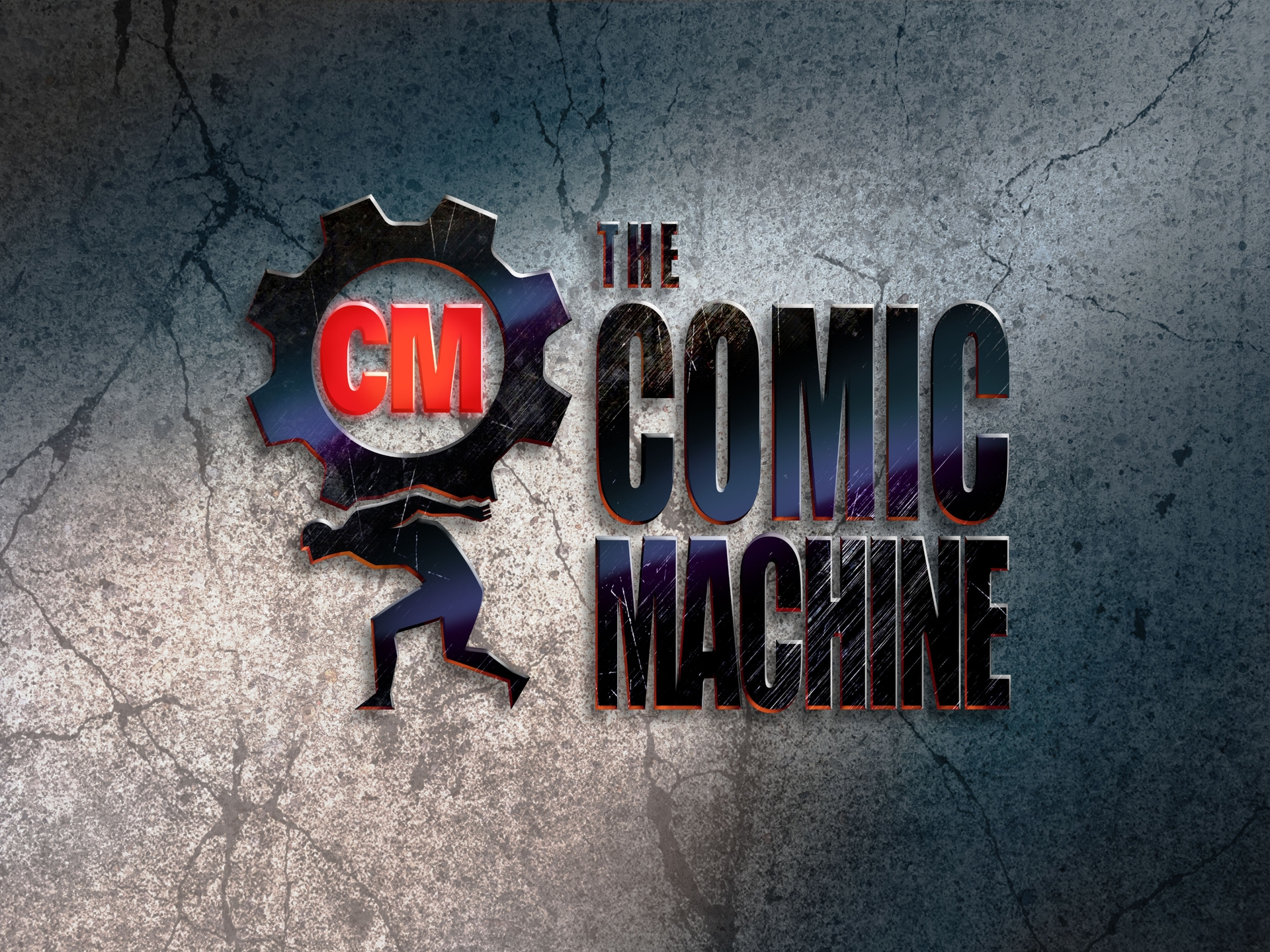 The Comic Machine (@jimwoo) Cover Image