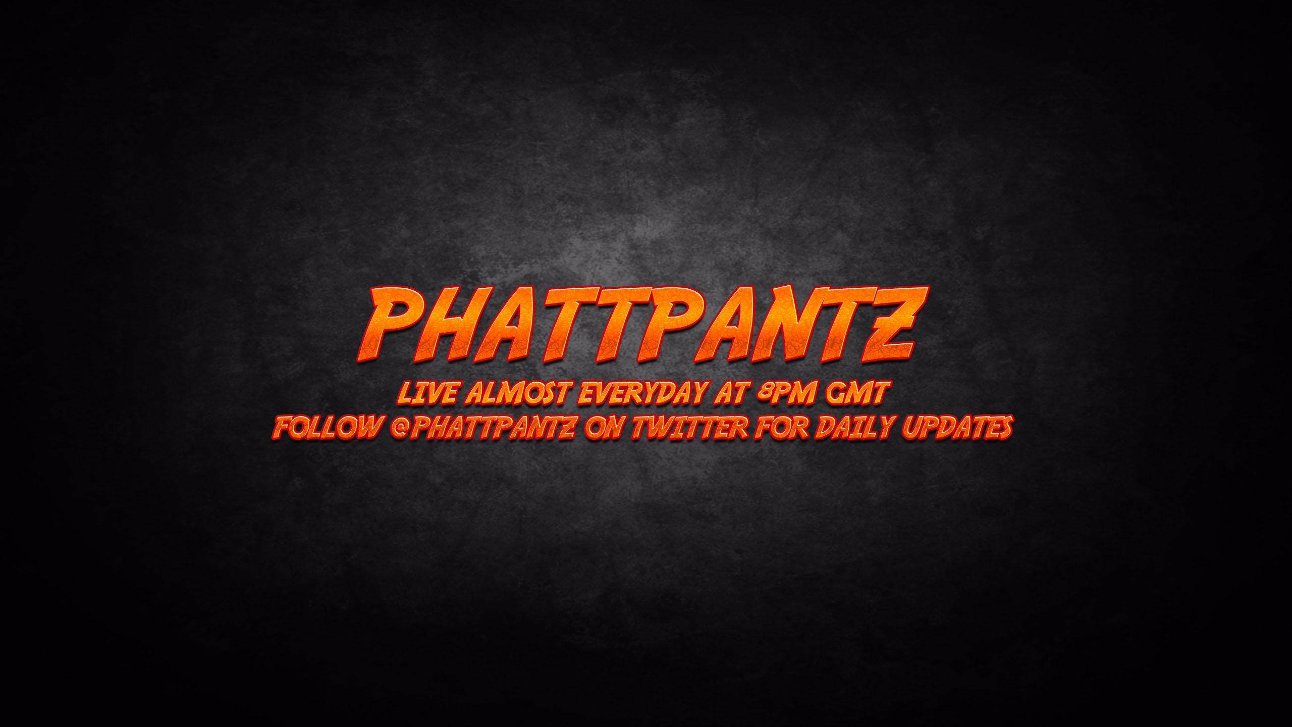 PHATTPANTZ (@wayne_morgan) Cover Image