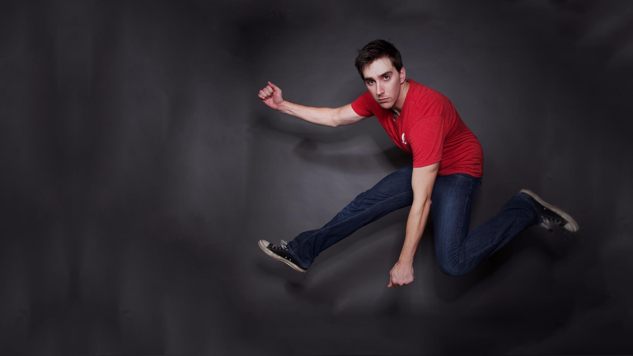 Dustin W. Stout (@dustinwstout) Cover Image