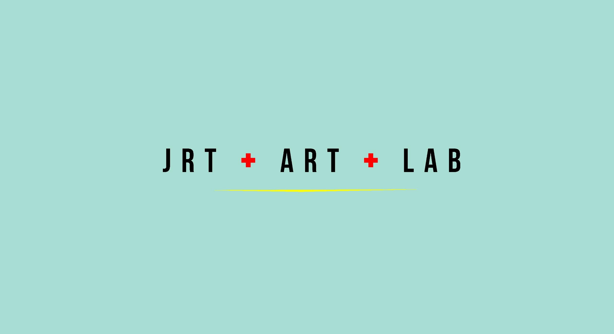 (@jrtartlab) Cover Image