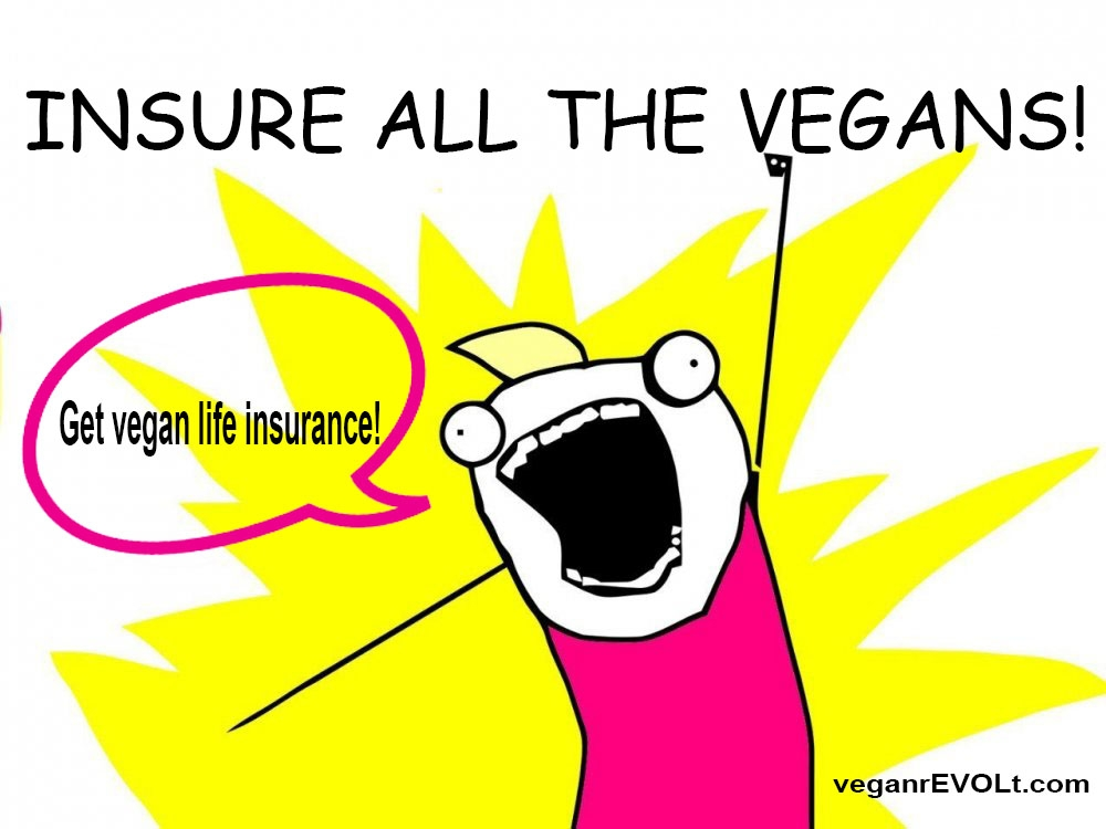 (@veganchick) Cover Image
