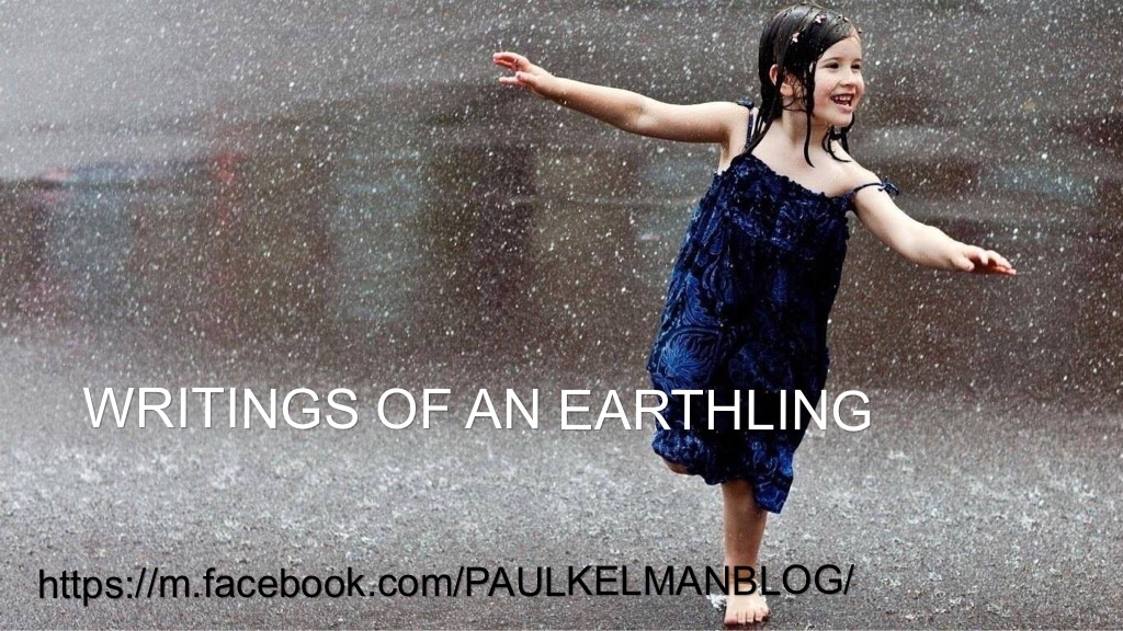 Paul Kelman (@paulkelman) Cover Image