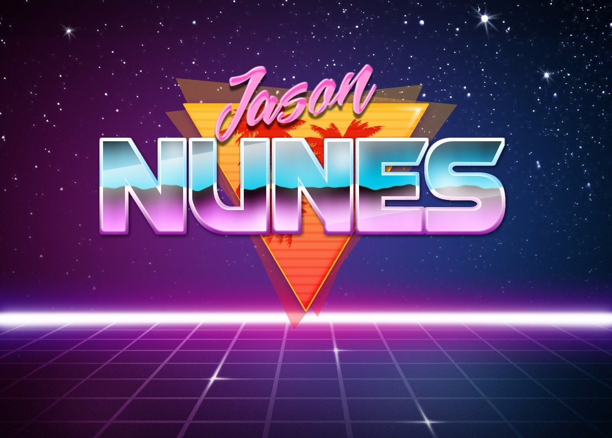 Jason Nunes (@jasonnunes) Cover Image