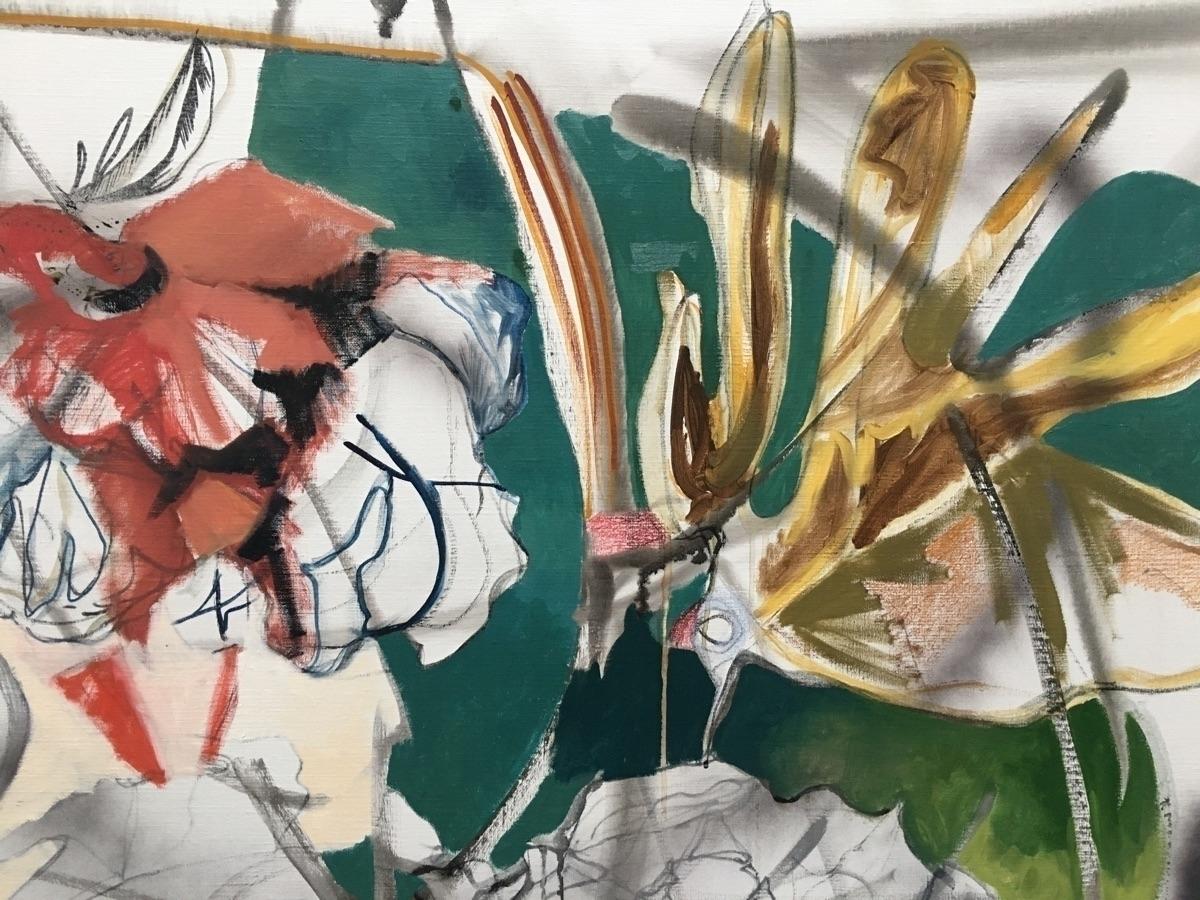 Fleurien Dingemans  (@flo1973) Cover Image