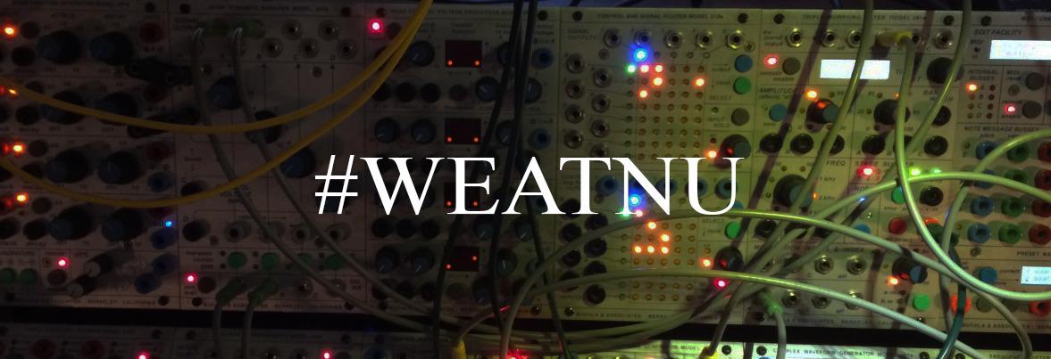#WEATNU  (@weatnu) Cover Image