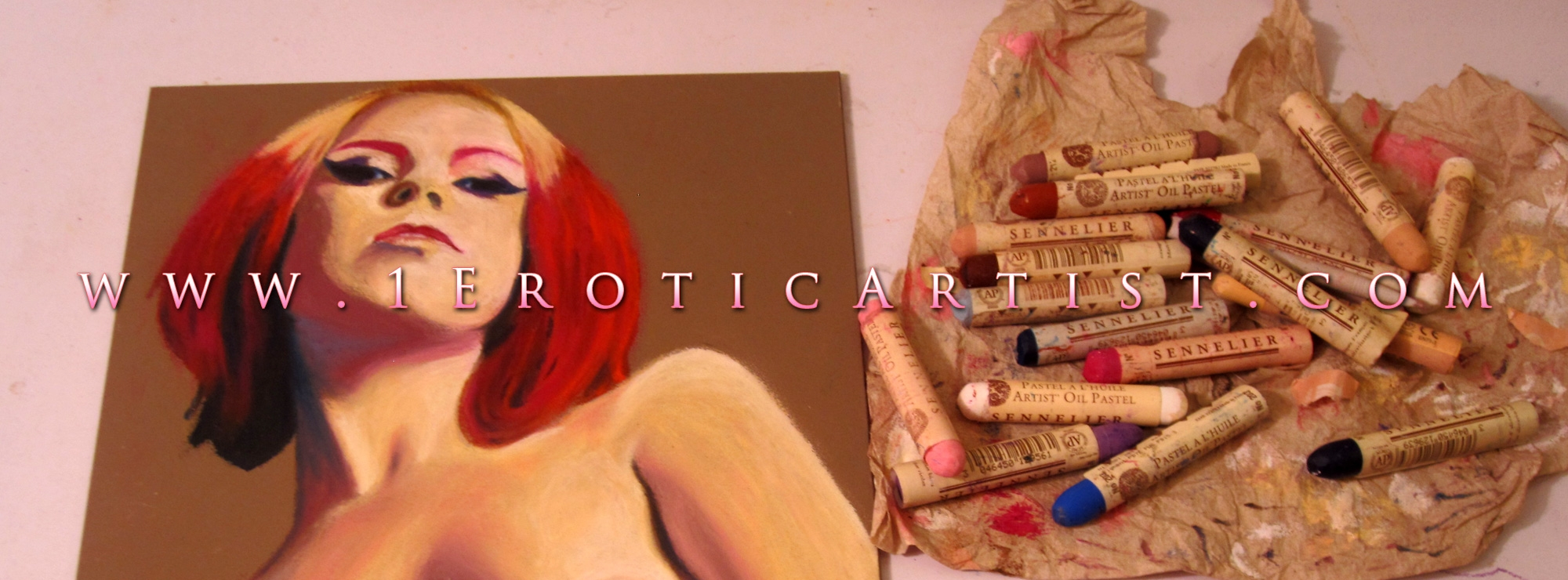 (@eroticartist) Cover Image