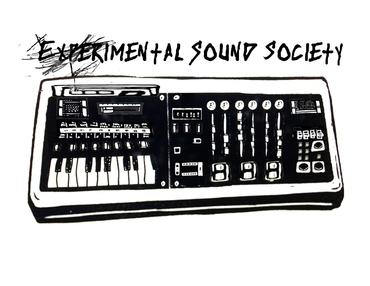 Experimental Sound Society  (@hollyv) Cover Image