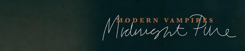Modern Vampires (@modernvampiresband) Cover Image