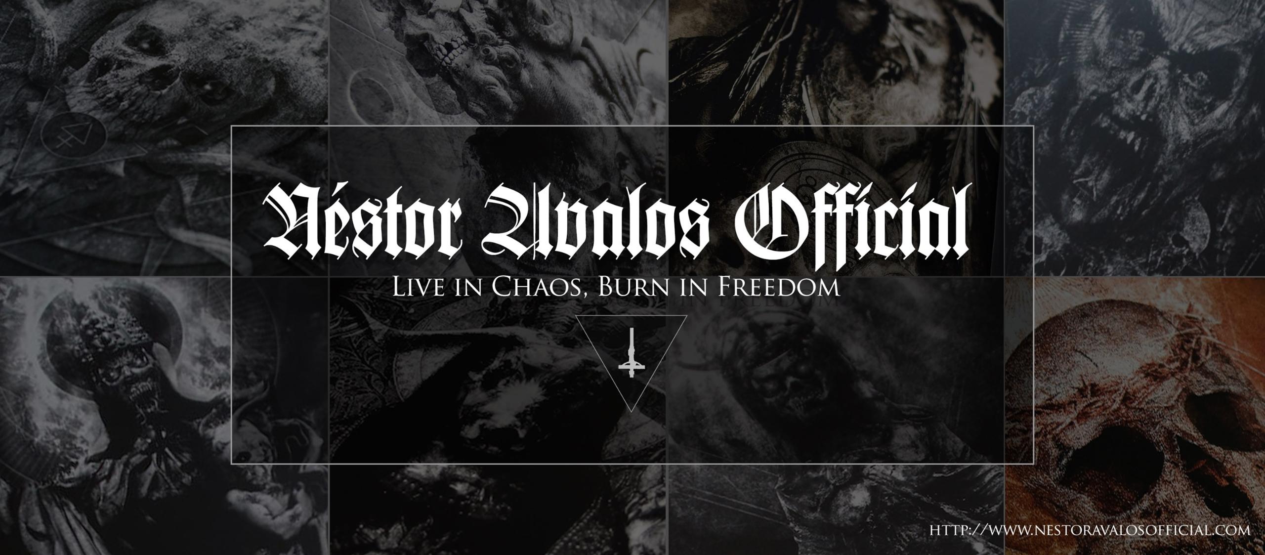 Nestor Avalos Official (@nestoravalosofficialblackartssite) Cover Image