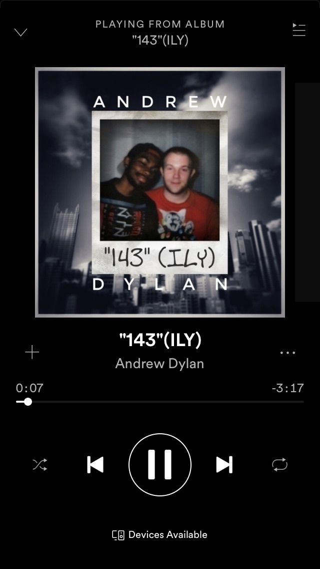 Andrew Dylan (@andrewdylan) Cover Image