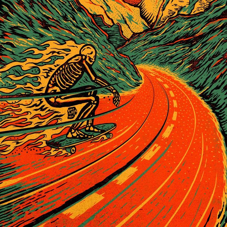 RJ Riff (@roxiesroad) Cover Image