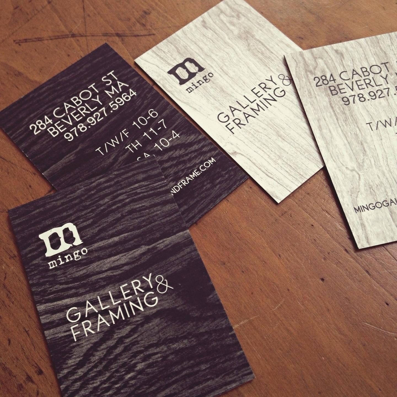 Mingo Gallery & Framing (@mingo_gallery) Cover Image