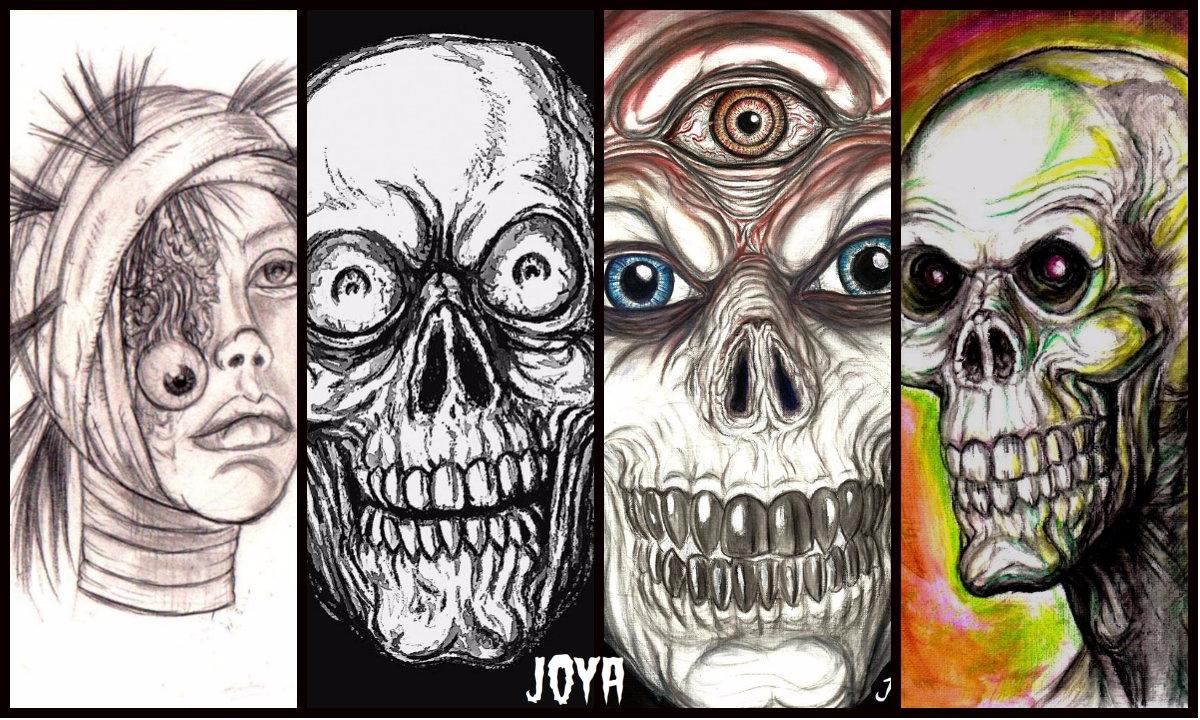 JACK JOYA (@deadlygraphicstudio) Cover Image