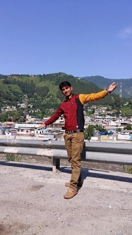 muhammadkhawar (@muhammadkhawar) Cover Image