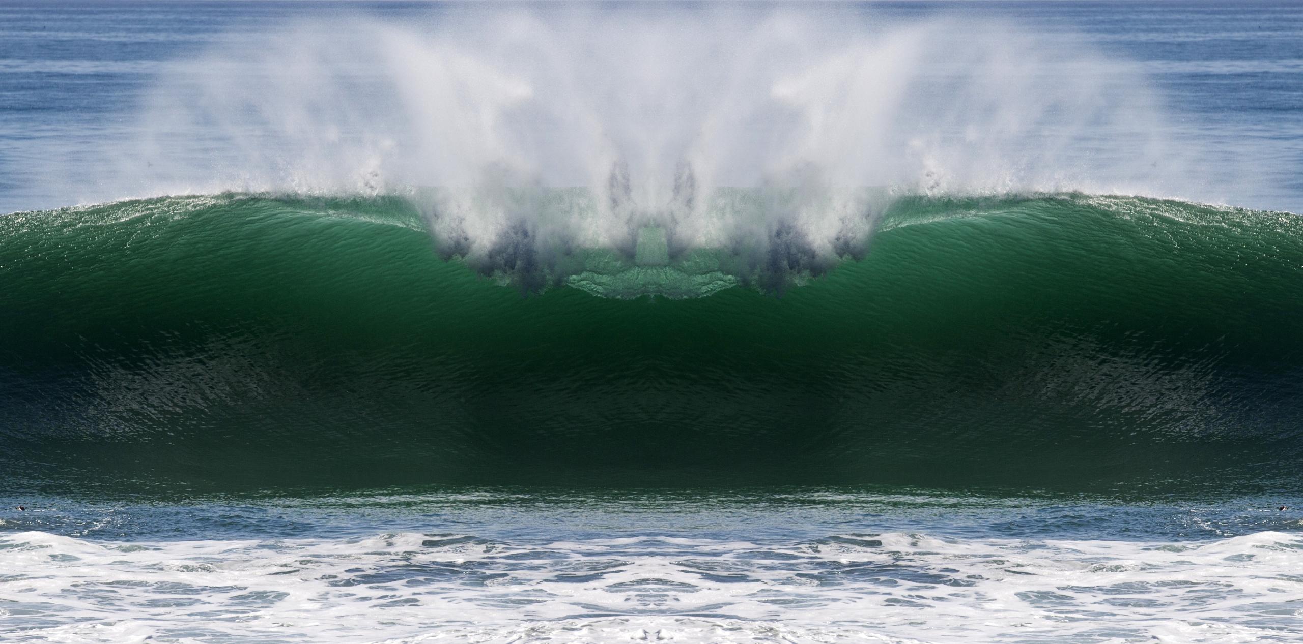 Split Peak - SURF is LIFE™  (@splitpeaksurf) Cover Image