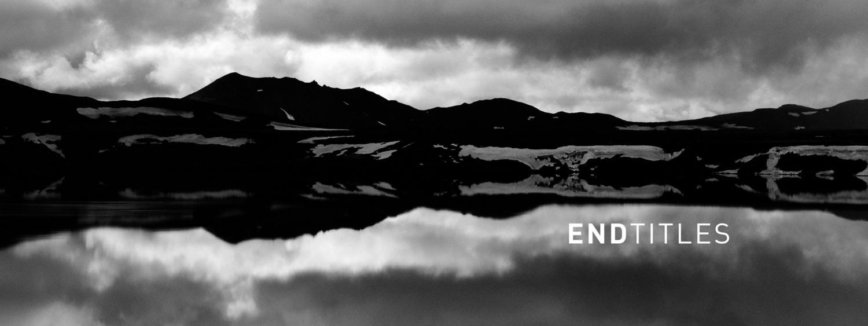 EndTitles (@endtitles) Cover Image