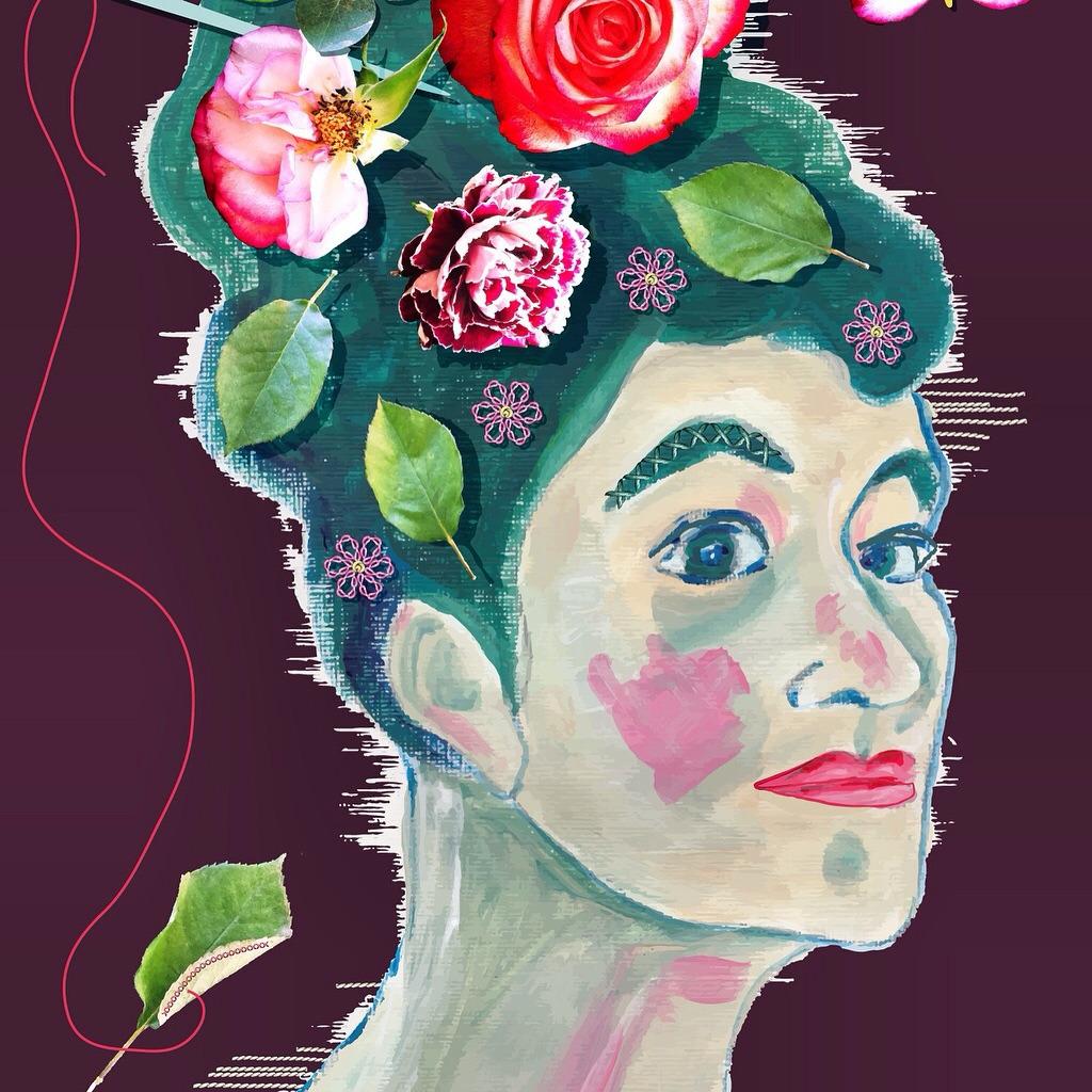 Kate England (@kateengland) Cover Image