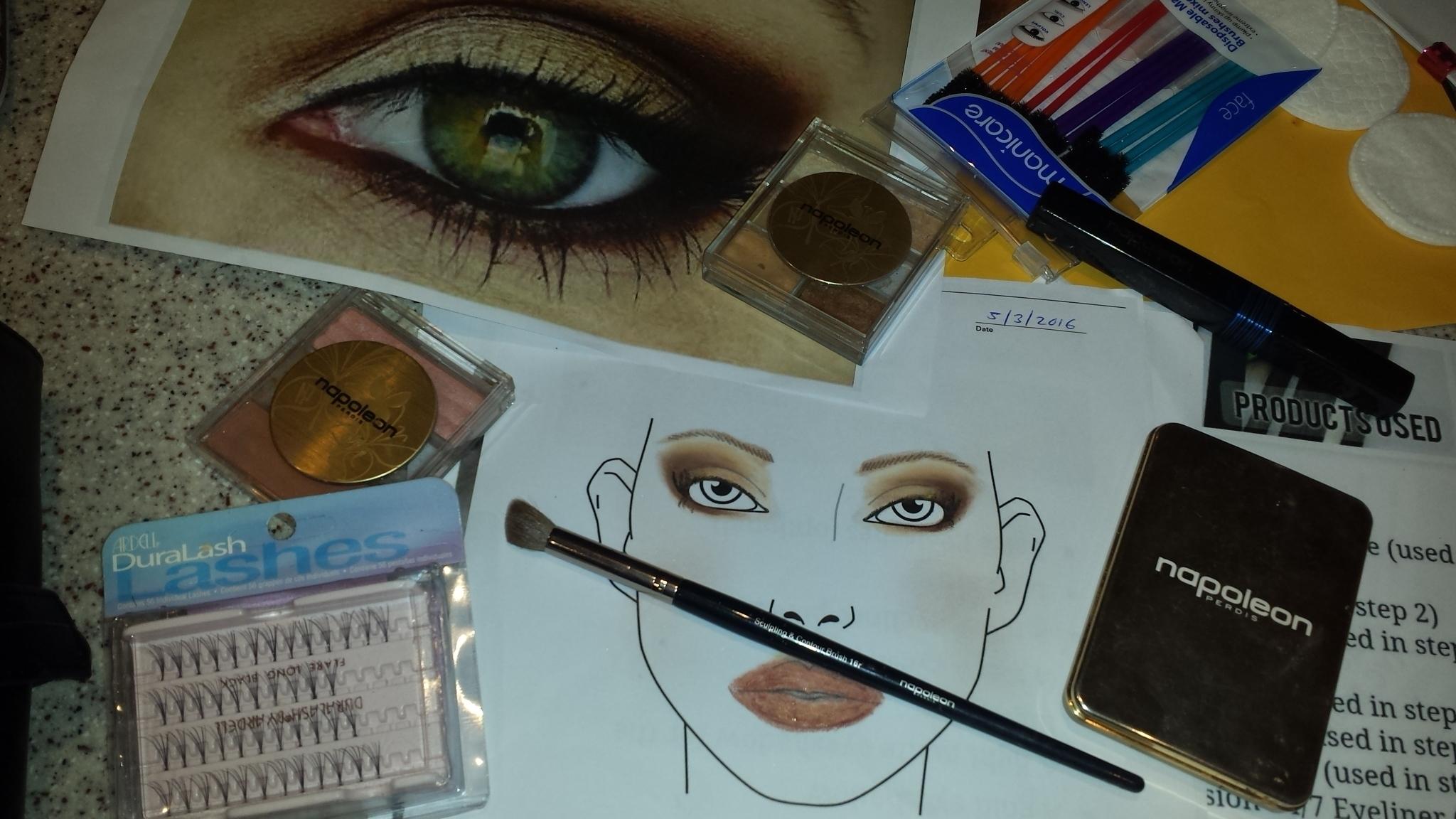 Jennifer Kahl (@jenstar_makeup) Cover Image