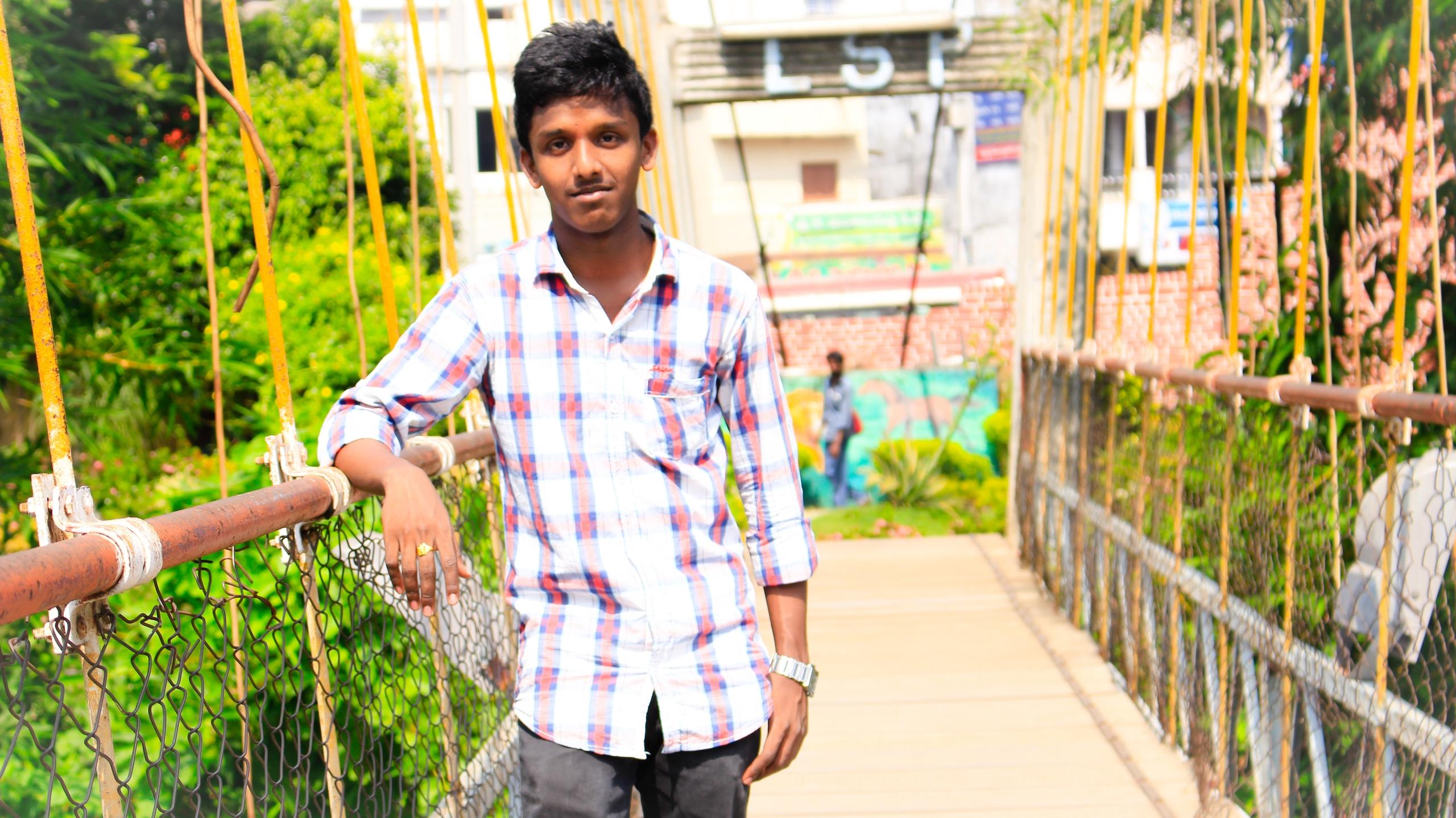 Srikanth VNV (@srikanthvnv) Cover Image