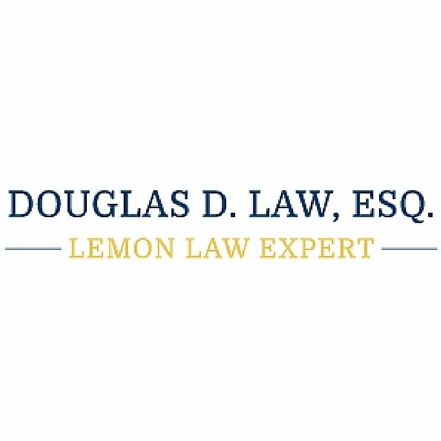 The Law Offices of Douglas D. Law, Esq (@douglaslawesq) Cover Image