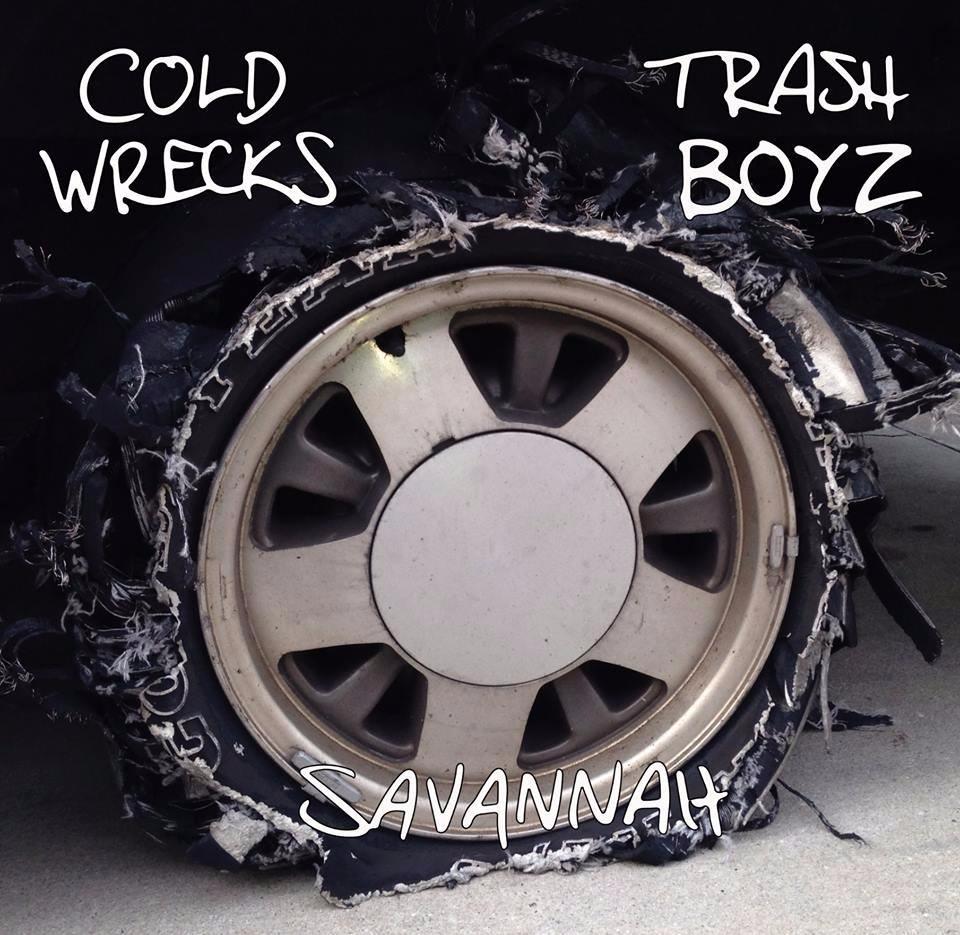 Trash Boyz (@trashboyz) Cover Image
