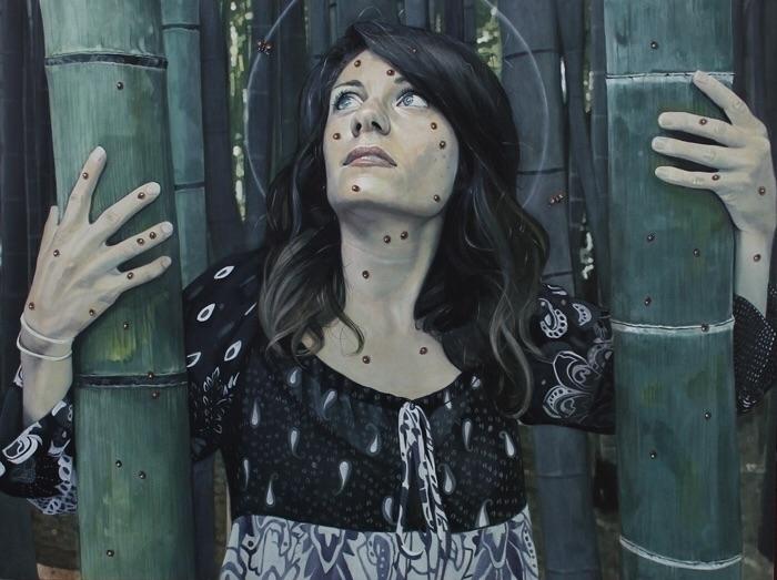 Cora Crimson (@coracrimson) Cover Image