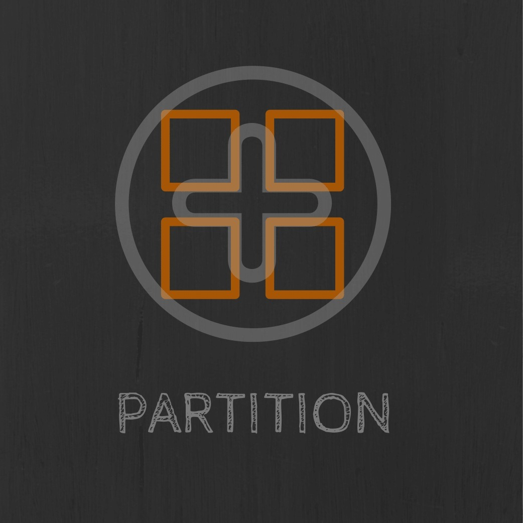 Partition (@timechaser) Cover Image