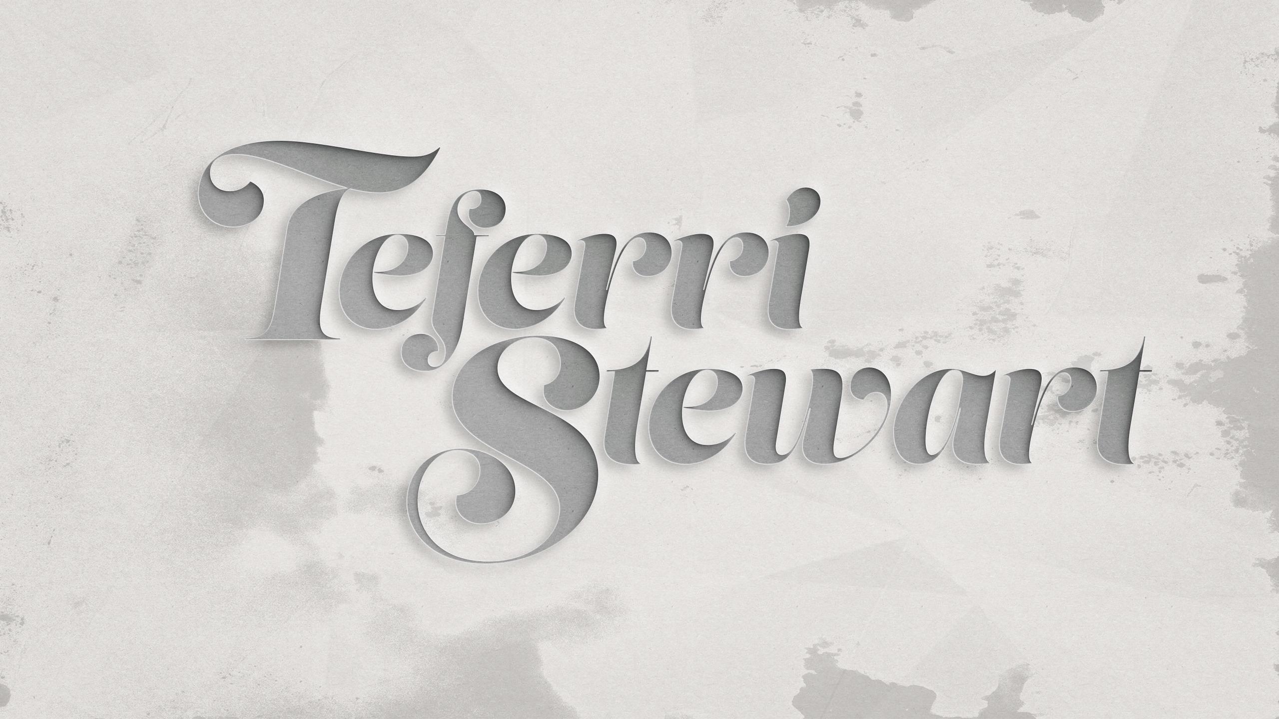 t e f e r r i (@teferri) Cover Image