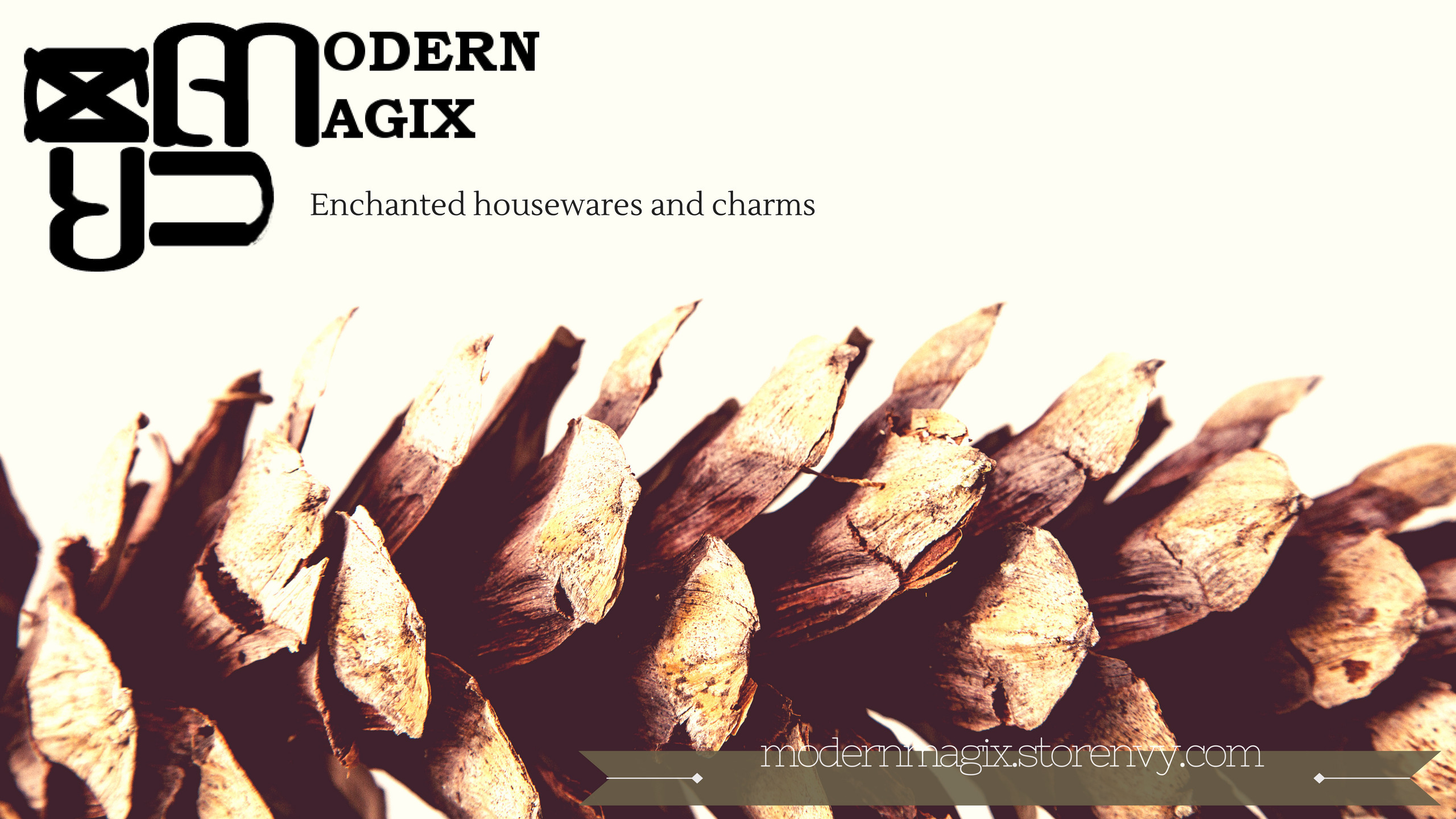 Modern Magix (@modernmagix) Cover Image
