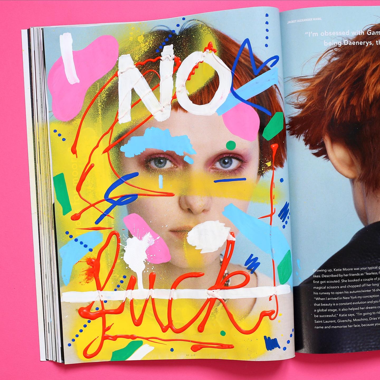 Andreea Robescu (@andreearobescu) Cover Image