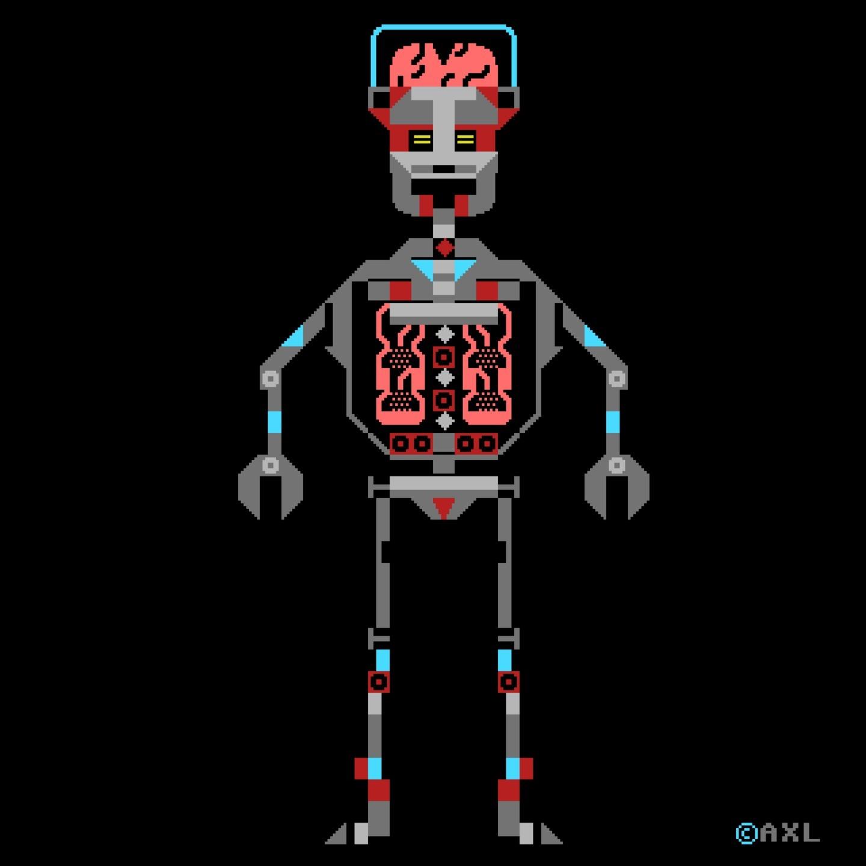 Owlman (@axl) Cover Image