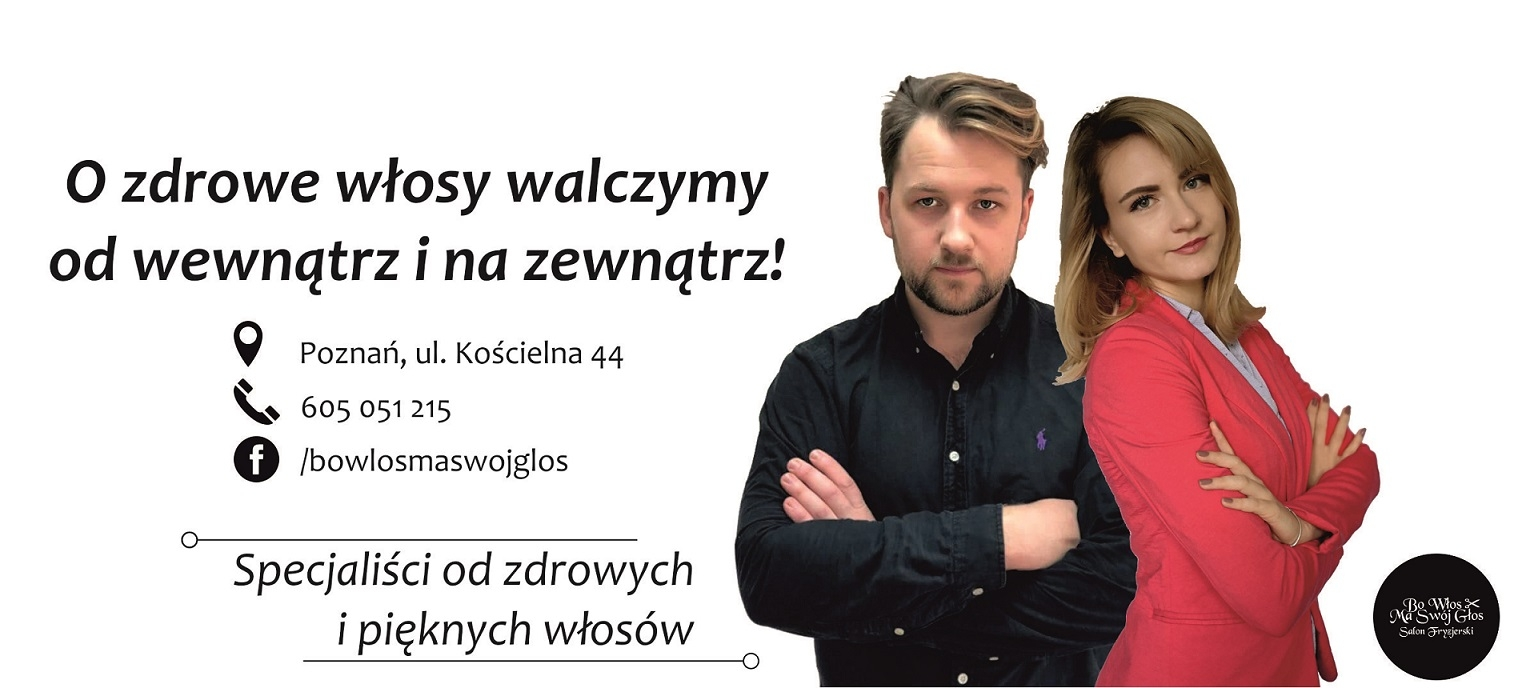 Bo Włos Ma Swój Głos (@bowlosmaswojglos) Cover Image