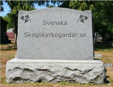 Svenska Skogskyrkogårdar (@skogskyrkogardar) Cover Image