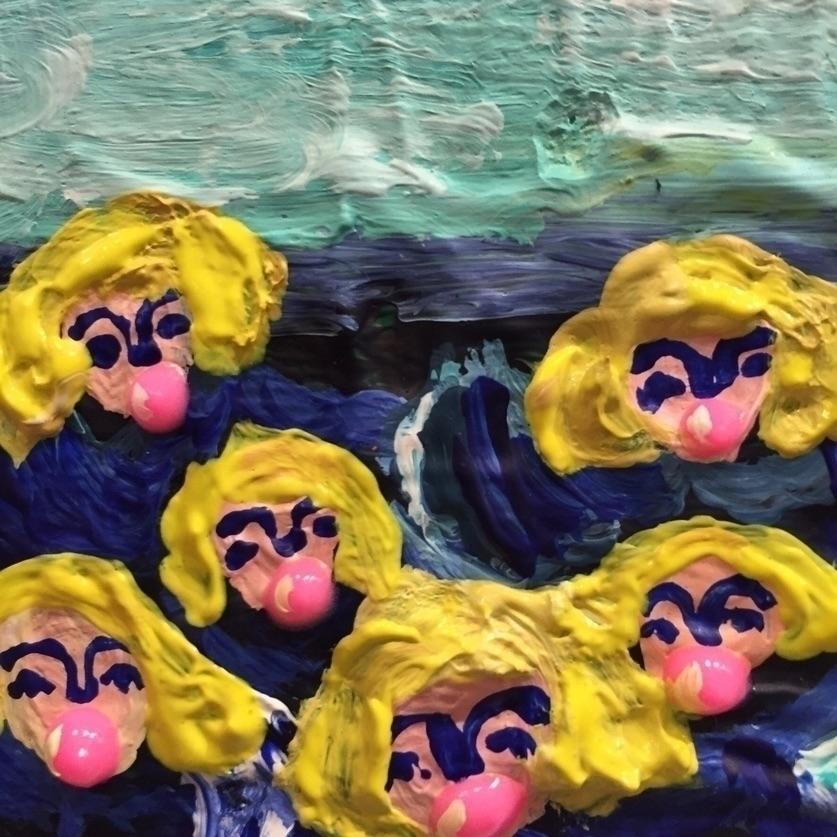 SCHELSEY MAHAMMADIE-SABET (@schelsey) Cover Image