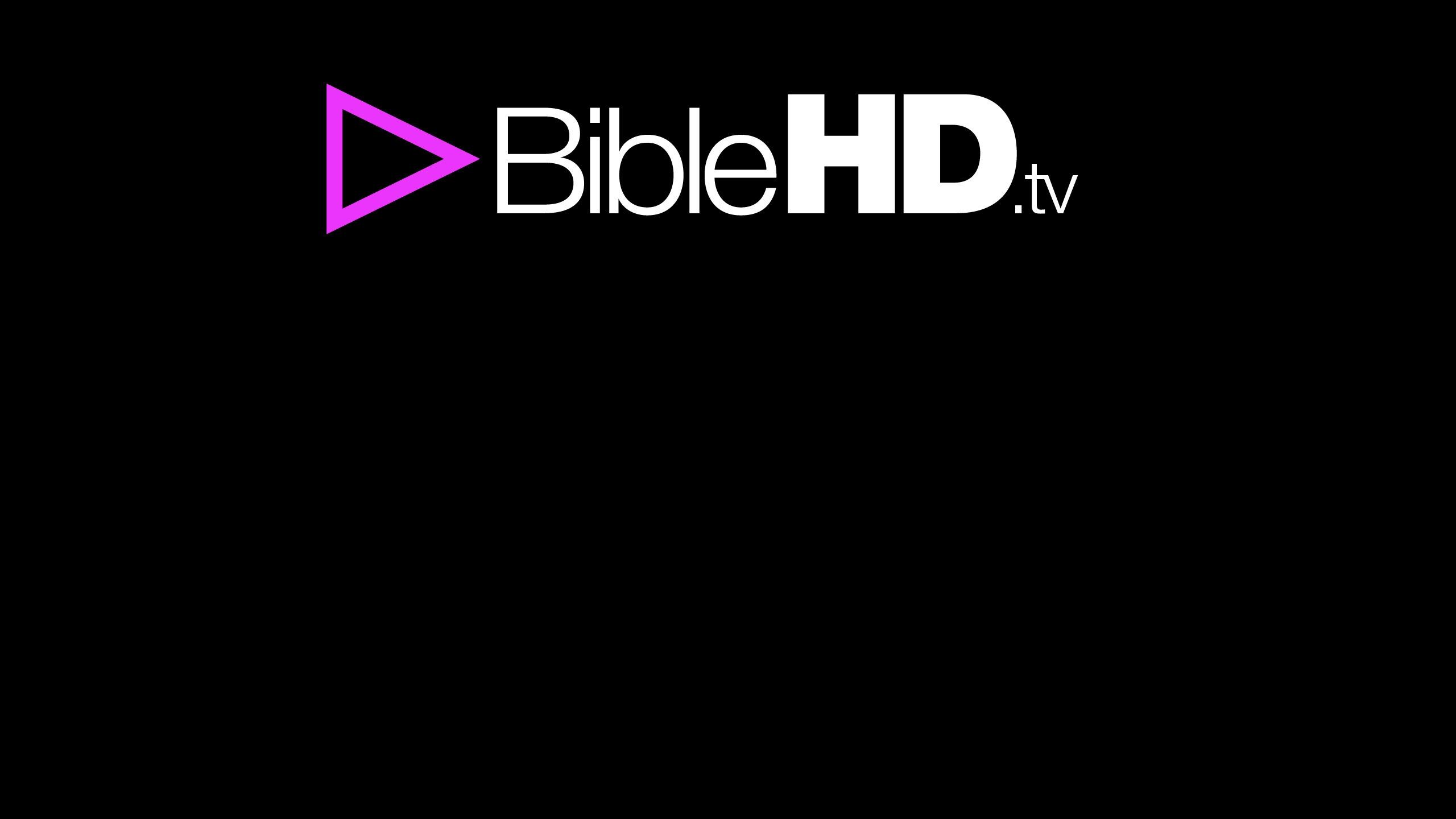 BibleHDtv (@biblehd) Cover Image