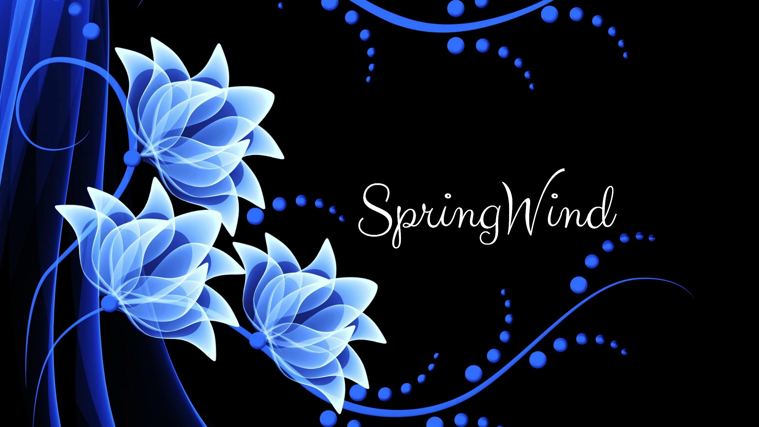 SpringWind46 (@springwind46) Cover Image