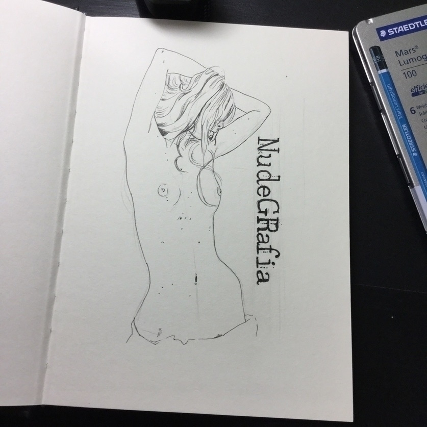 NudeGrafia (@nudegrafia) Cover Image