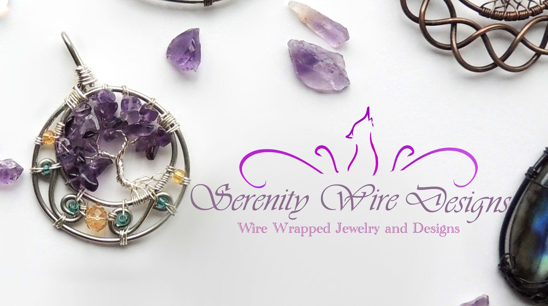 Iliana (@serenitywiredesigns) Cover Image