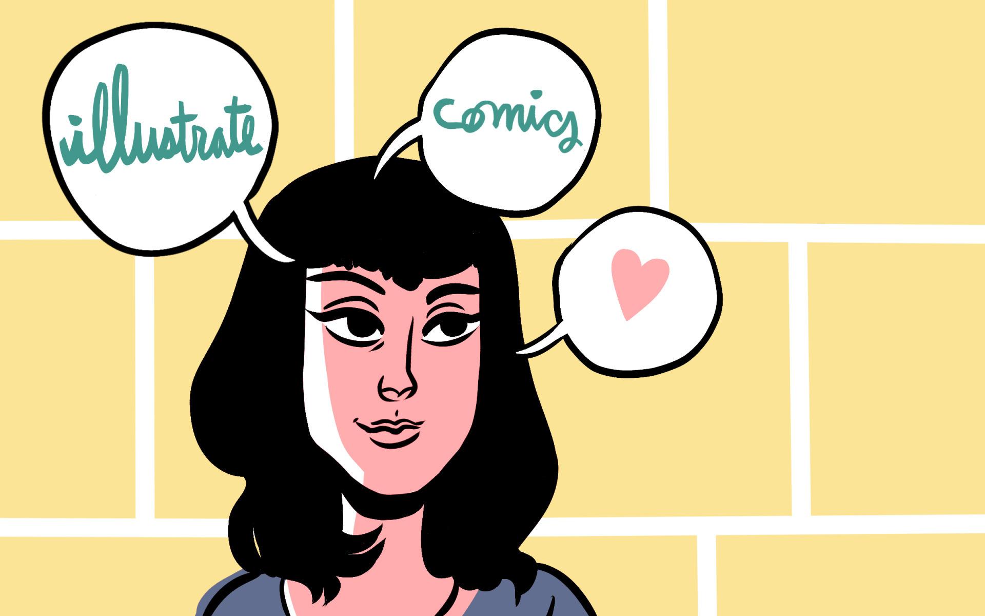 Tara O'Connor (@taraocomics) Cover Image
