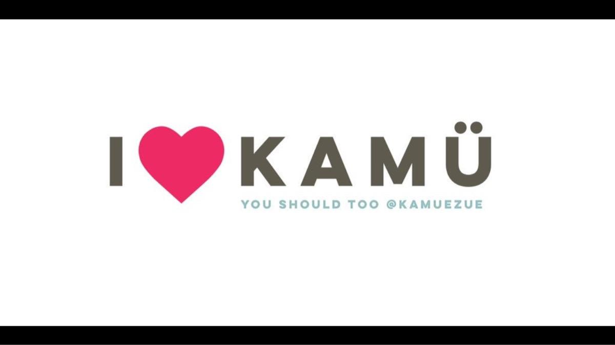 @kamuezue Cover Image