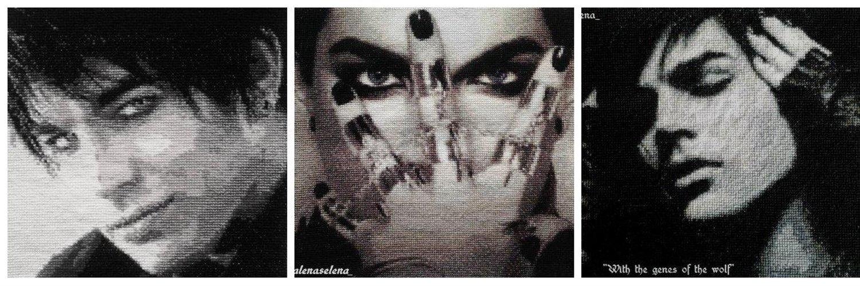 Alena Selena (@alenaselena) Cover Image