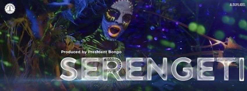 PRESIDENT B0NG0 (@presidentbongo) Cover Image