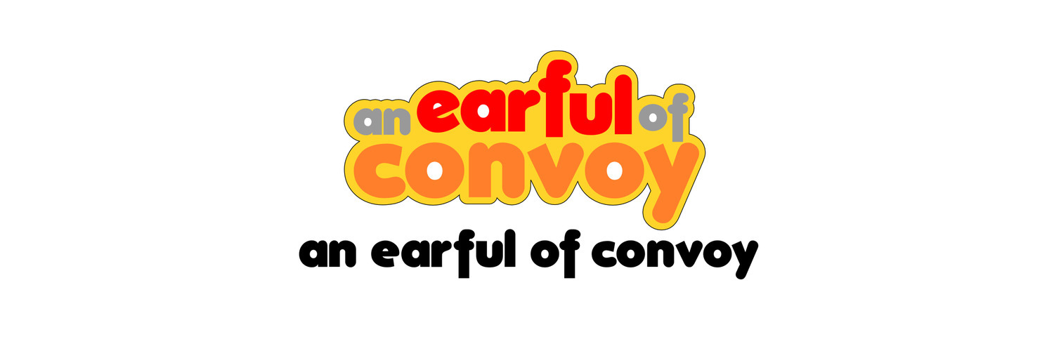 Earful of Convoy (@earfulofconvoy) Cover Image
