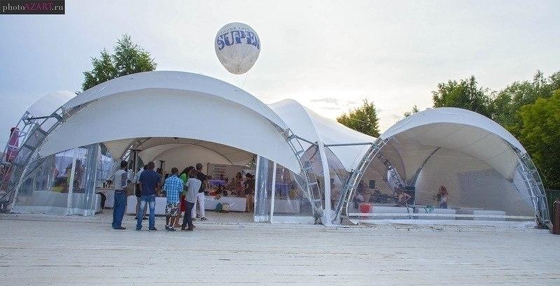 Клуб Super Beach в Строгино (@superbeachclub) Cover Image